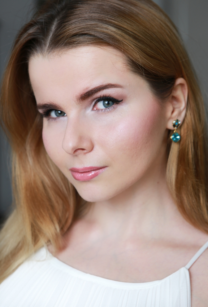 Makijaż MAC Kopciuszek Cinderella