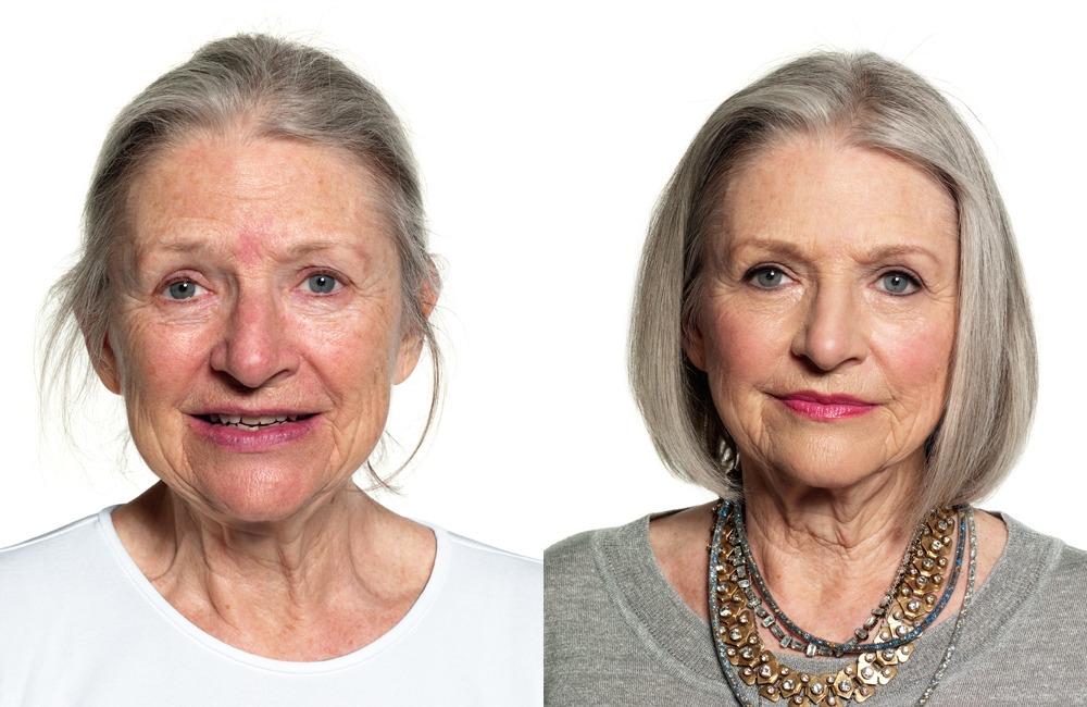 Bobbi Brown makijaż
