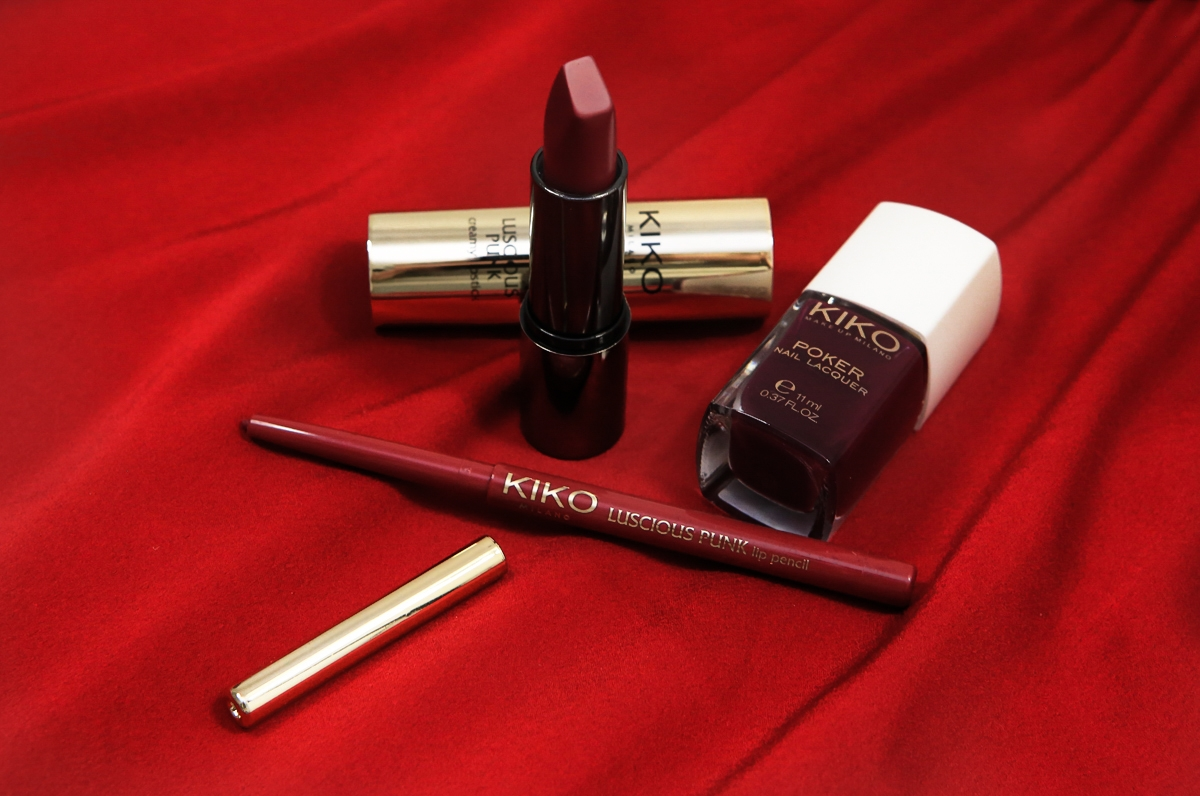 Kosmetyki Kiko