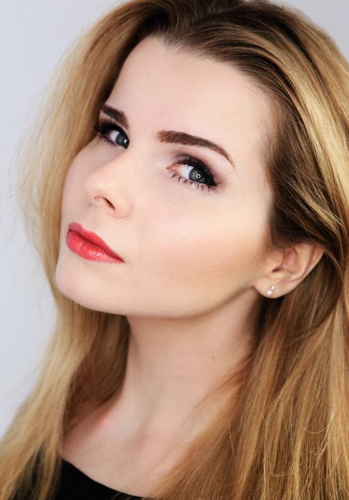 Makijaż Givenchy Le Rouge