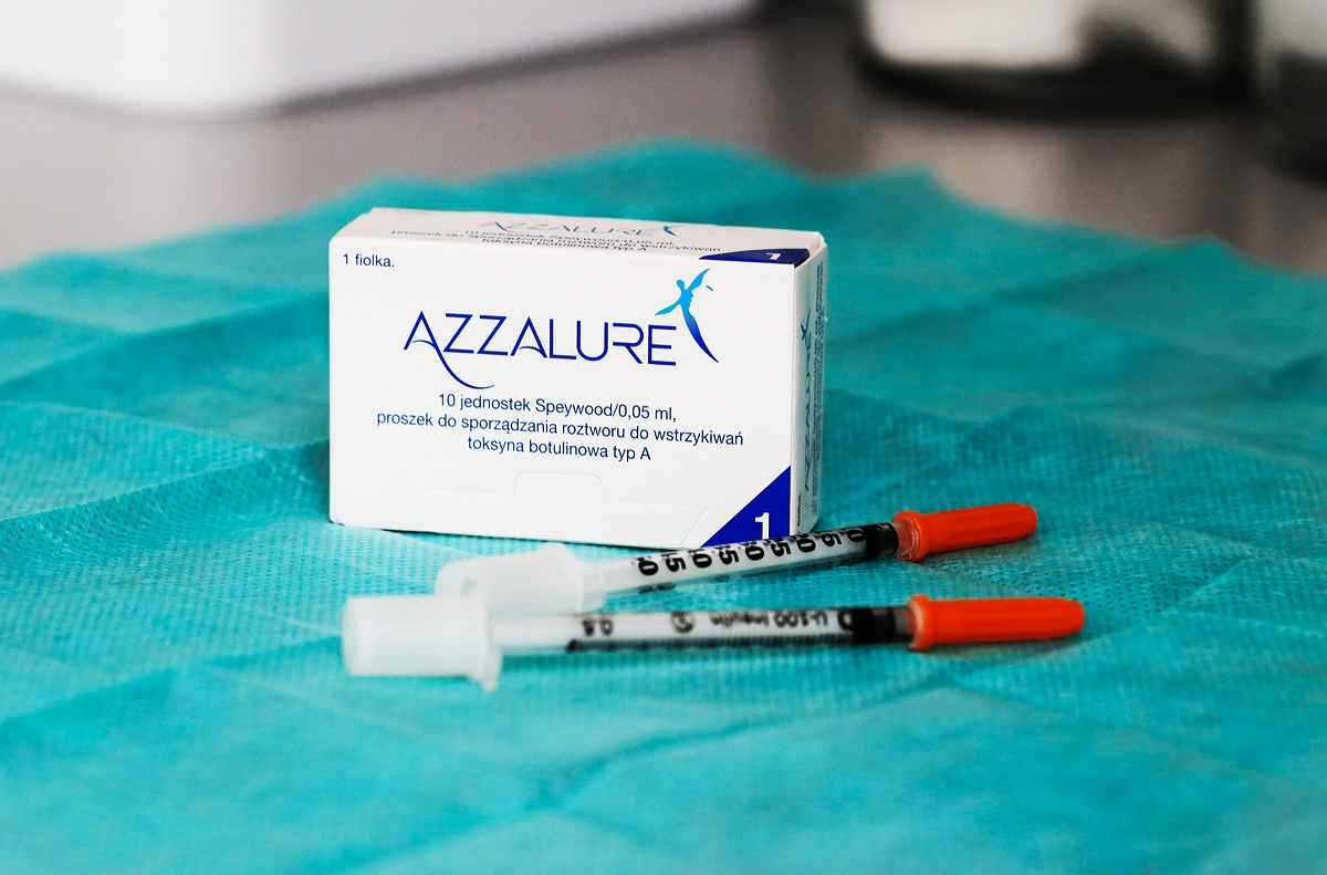 Azzalure Botoks