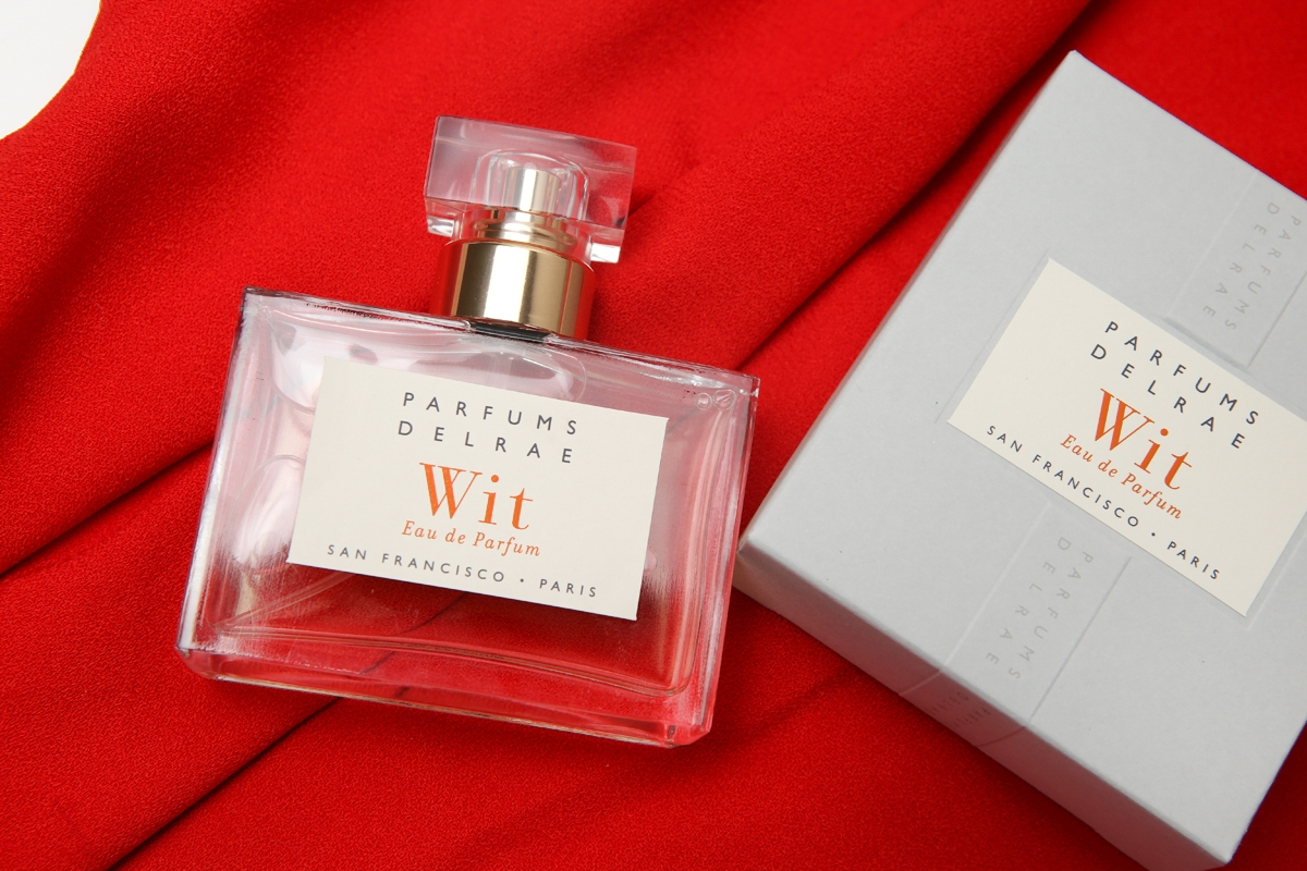 DelRae Wit Perfumy