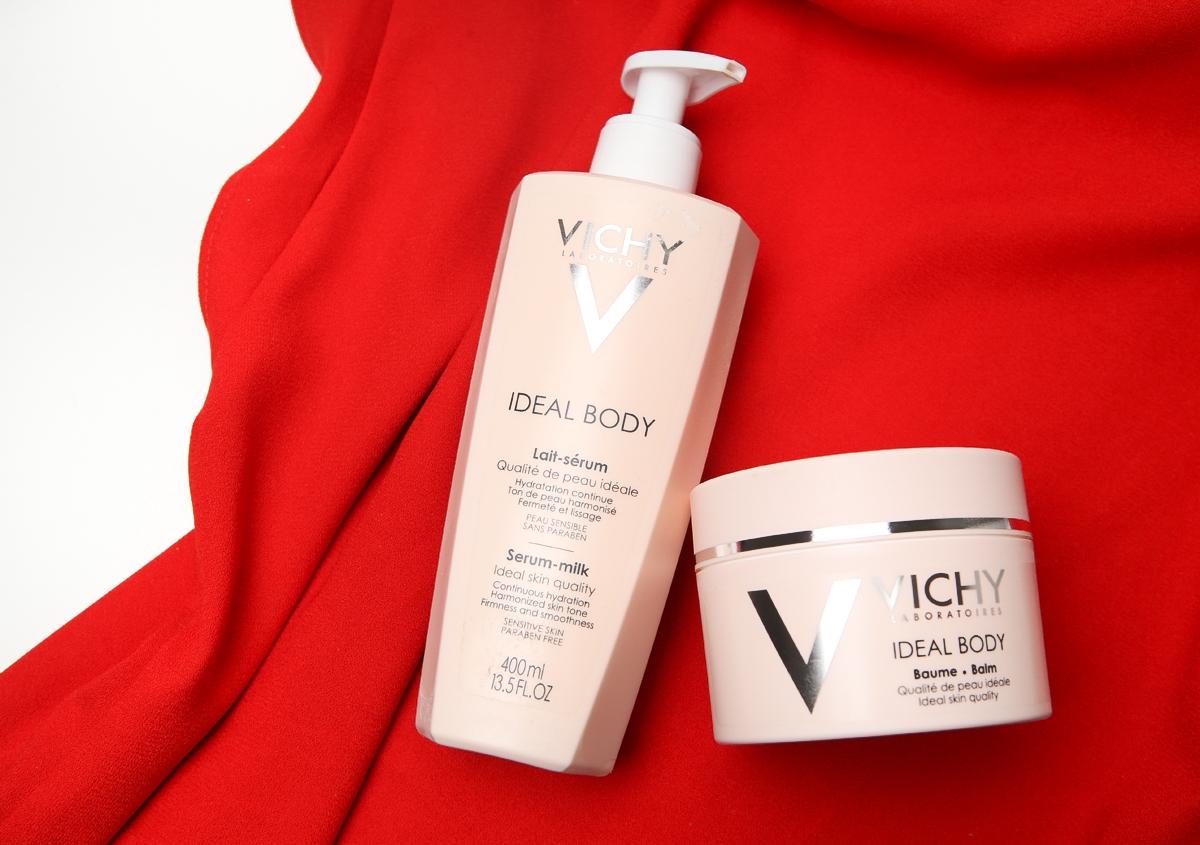 Vichy Ideal Body kosmetyki