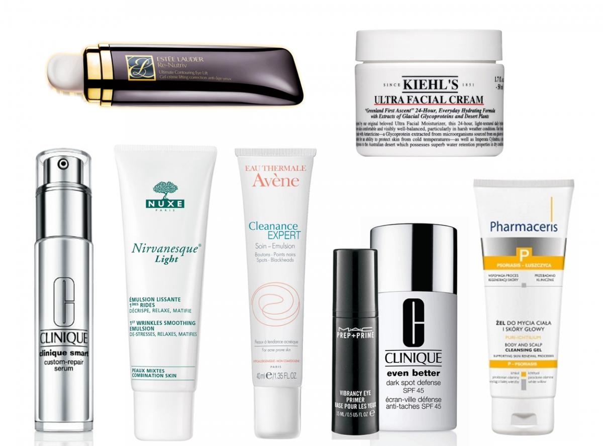 Projekt denko, zużycia, zakupy, kosmetyki