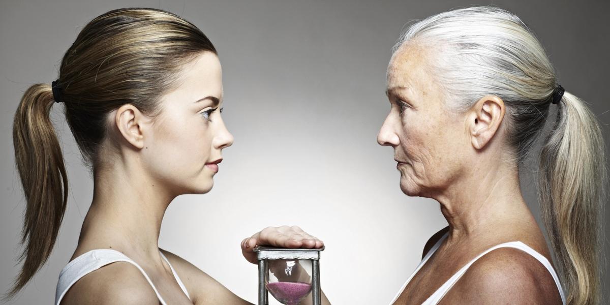 Starzenie się, pielęgnacja przeciwmzarszczkowa