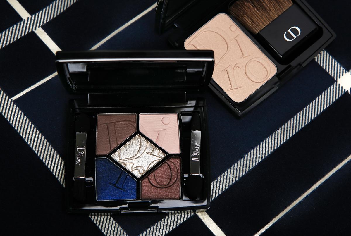 Dior Cosmopolite 2015, Dior jesień 2015, Makijaż Dior