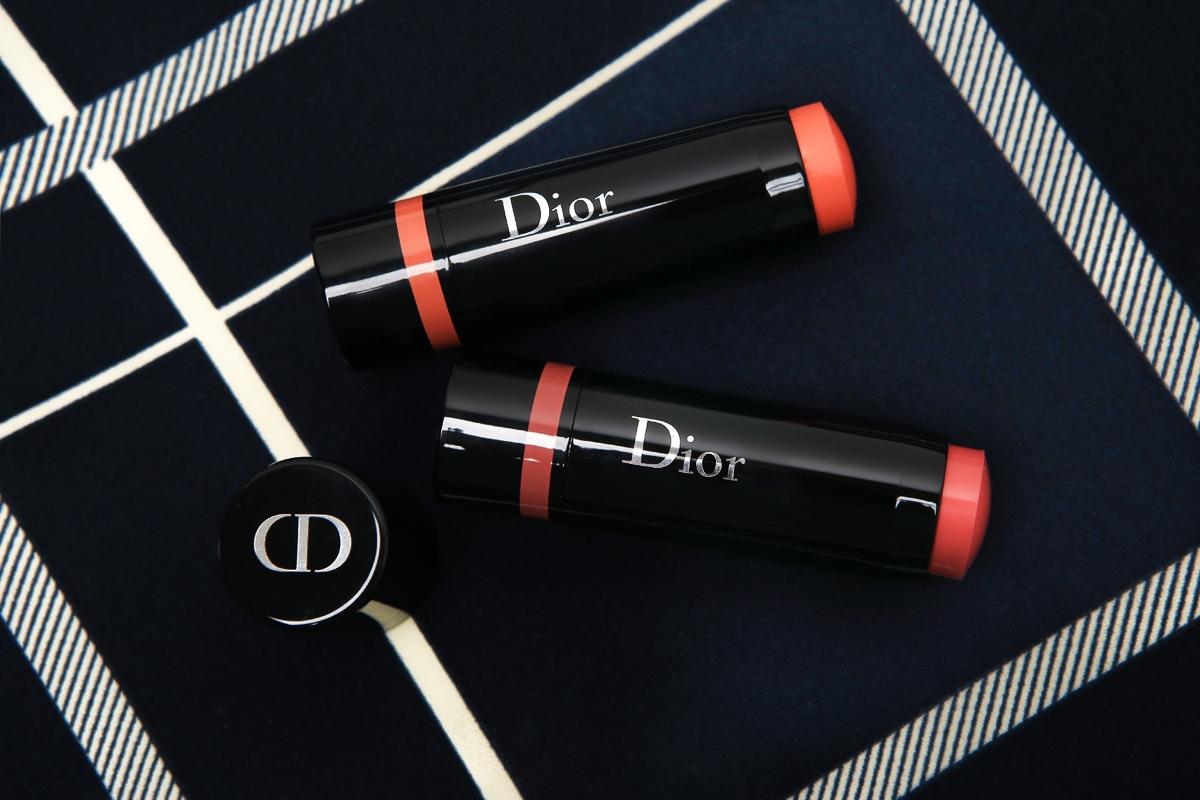 Dior Cheek Stick, róż w sztyfcie Dior