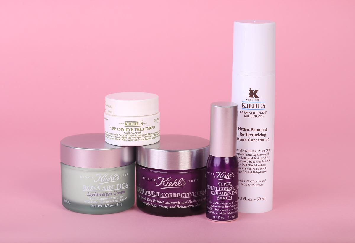 Kosmetyki Kiehl\'s Super Multi Corrective