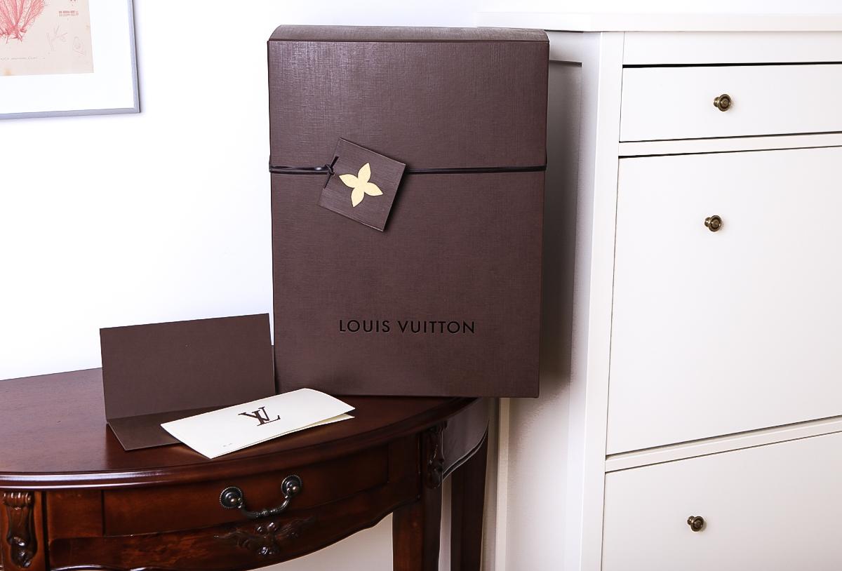 Torebka Louis Vuitton Turenne Monogram PM