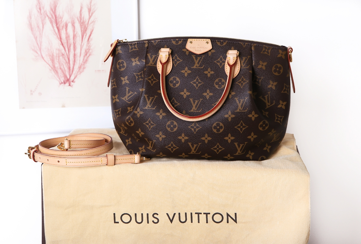 Torebka Louis Vuitton Turenne Monogram PM
