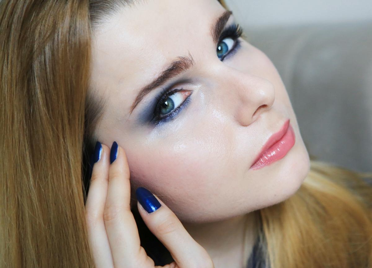 Makijaż Dior Cosmopolite, Dior Cosmopolite Makeup