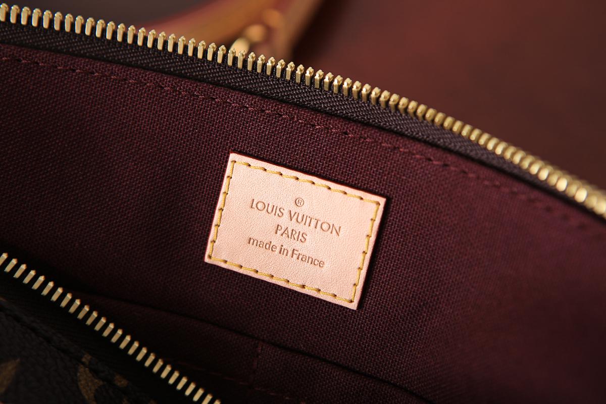 Torebka LV Turenne Monogram. Salon Louis Vuitton w Warszawie ... 5153c1f2318