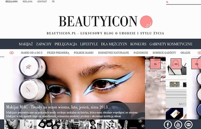 Beautyicon.pl