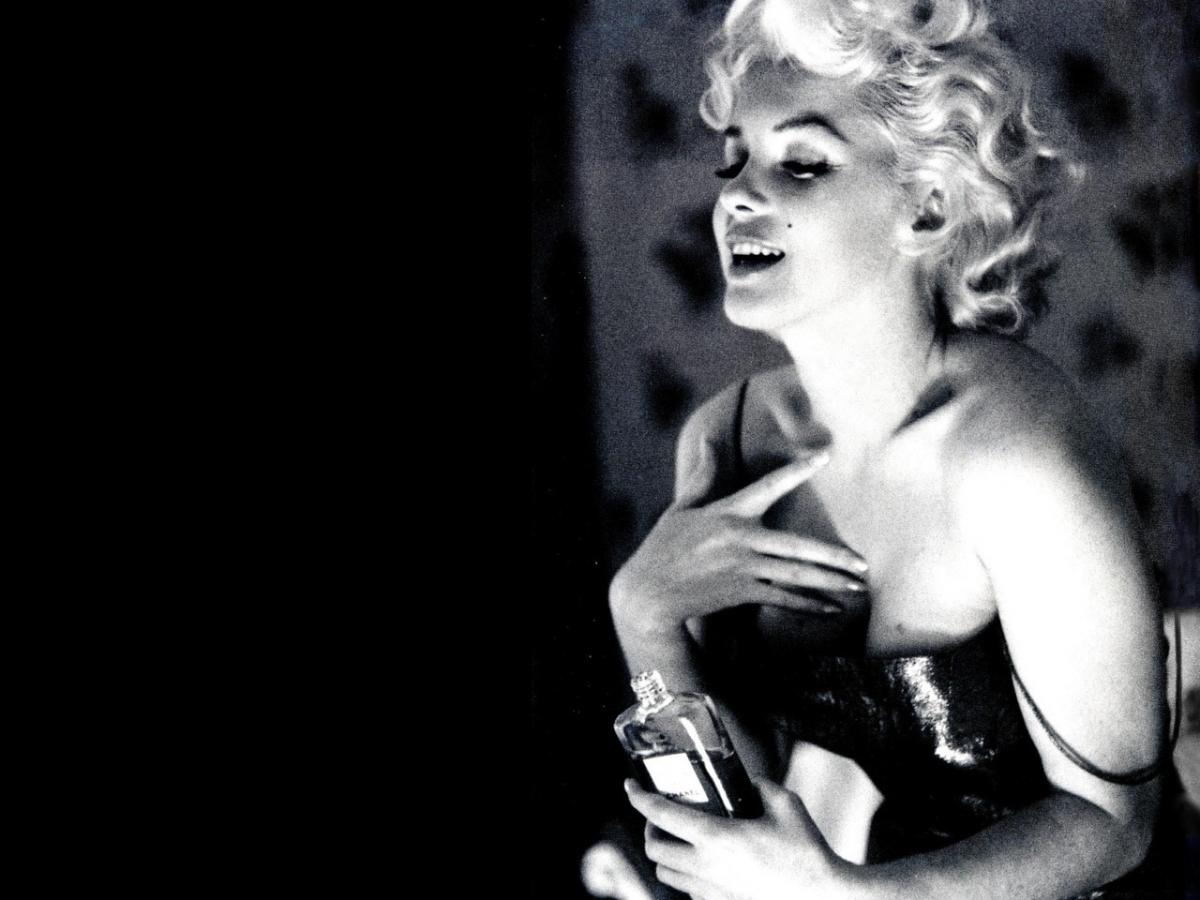 Chanel Marilyn Monroe