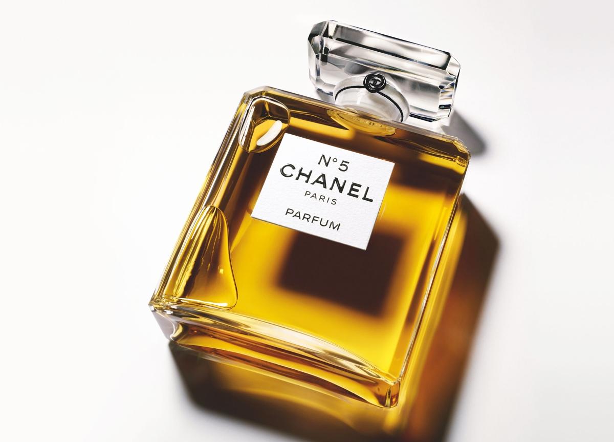 Chanel no5 oryginalne