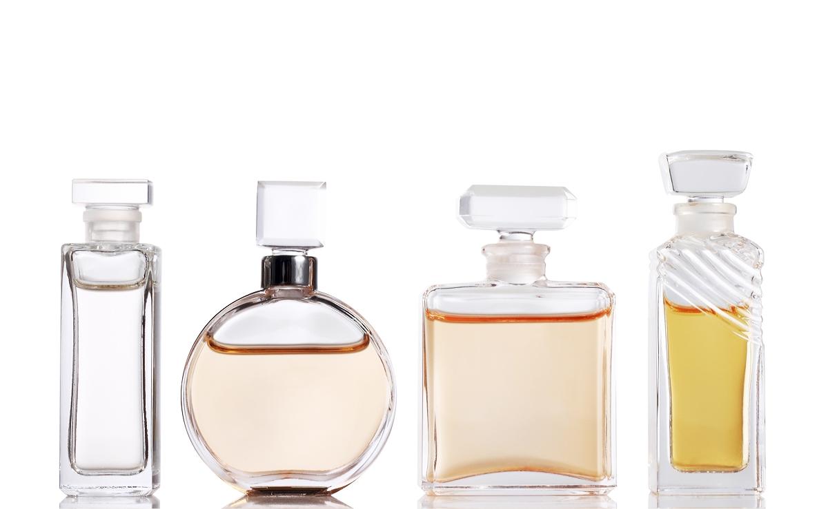 Flakoniki perfum