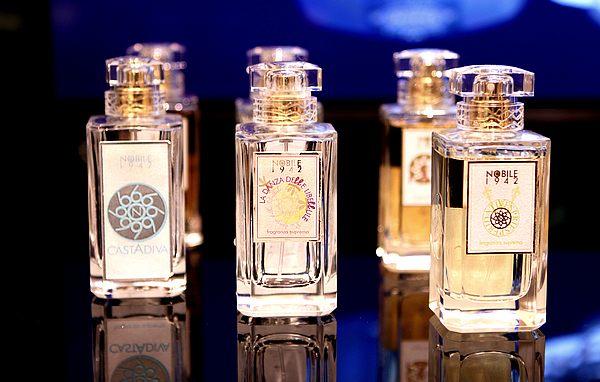Mon credo perfumeria z dusz blog o tym for La collina london