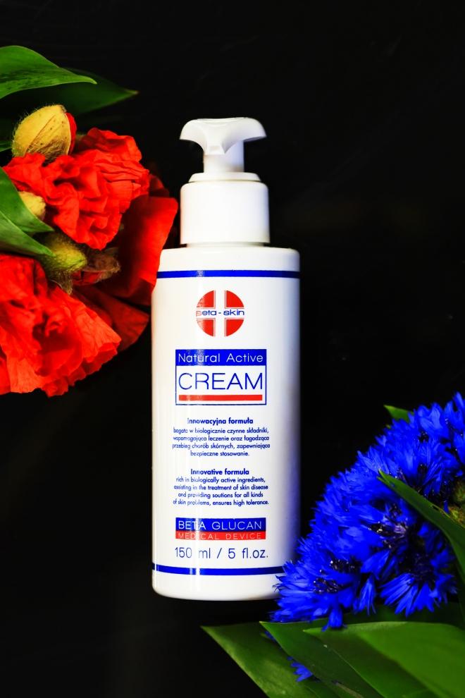 Beta Skin Active Cream