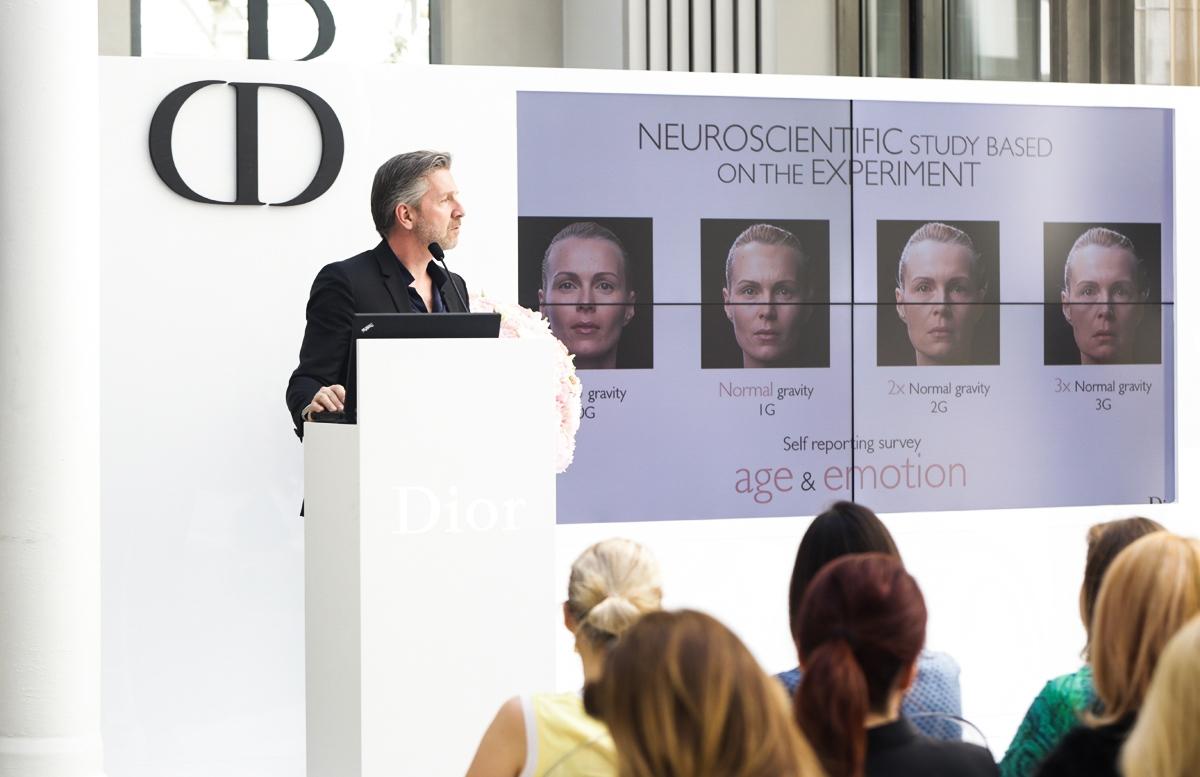Dior One Essential, Pielęgnacja Dior, krem Dior, serum Dior
