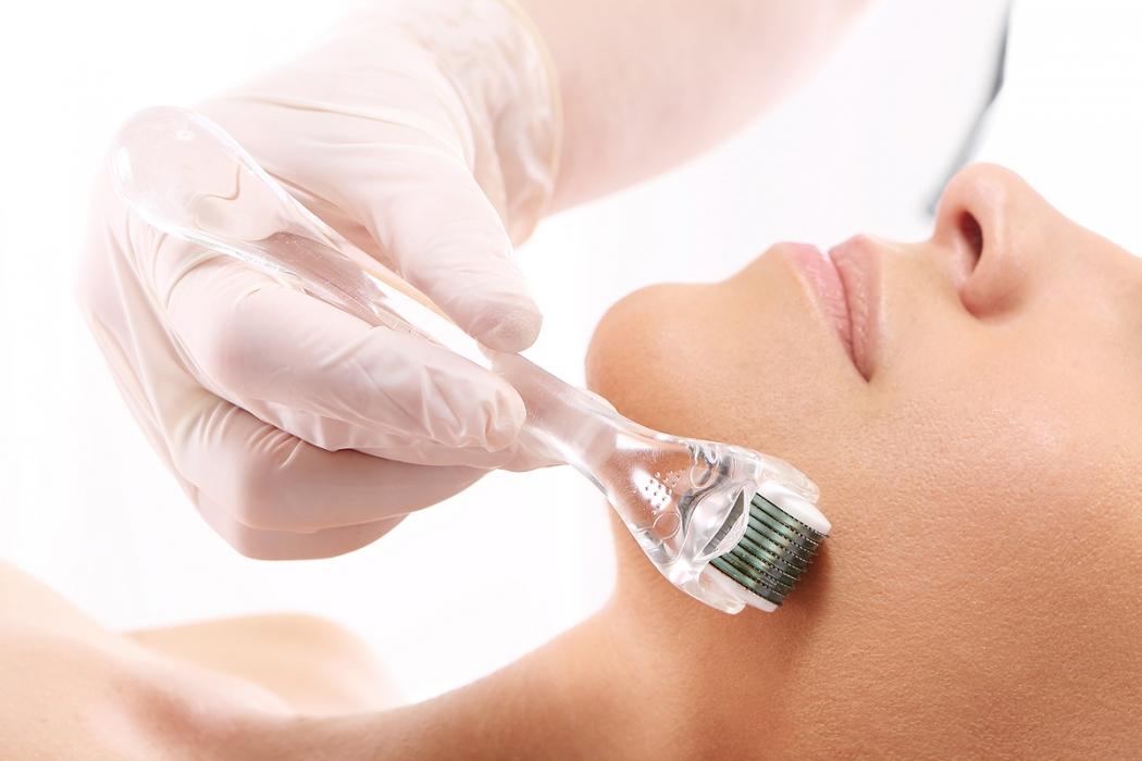 Mezoterapia, koktajle do mezoterapii, medycyna estetyczna, zabiegi kosmetyczne