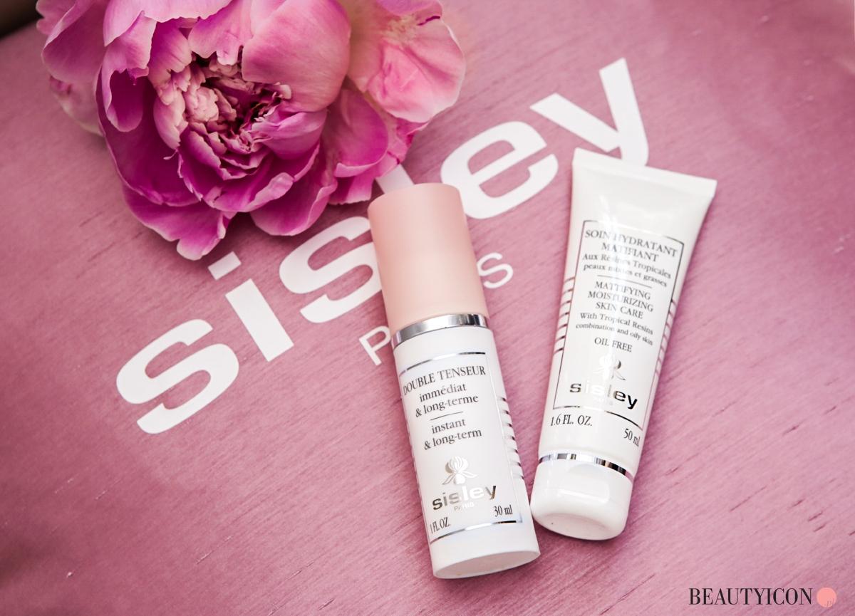 Sisley Resines Tropicales, Sisley Żywice Tropikalne, kosmetyki trądzik, pielęgnacja trądzik