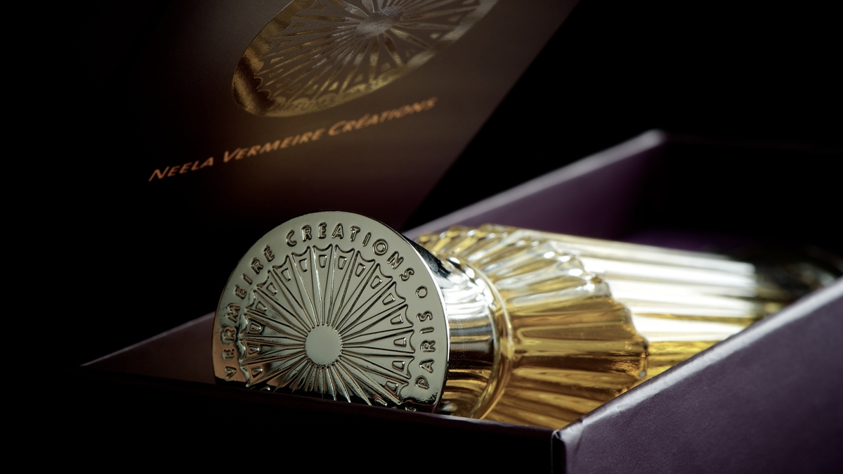 Neela Vermeire Creations, Les Senteurs London, perfumy niszowe, perfumeria niszowa