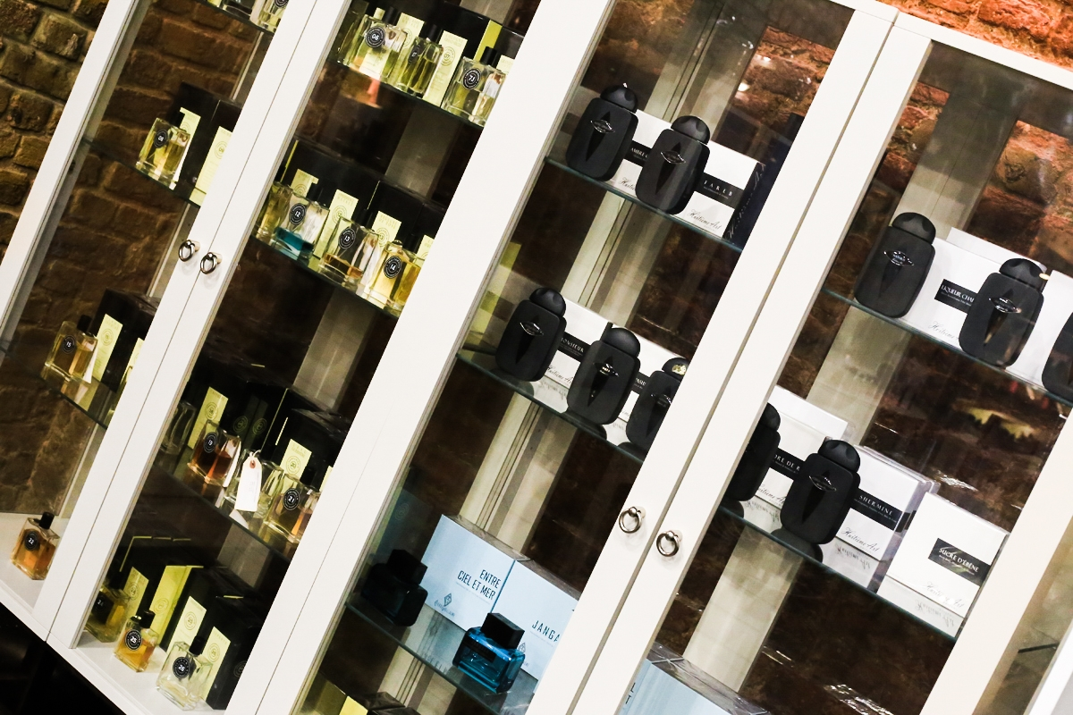 Bloom Perfumery London, perfumeria niszowa, perfumy niszowe