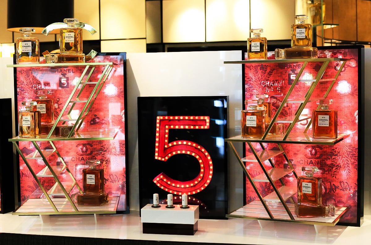 Perfumy Chanel No5