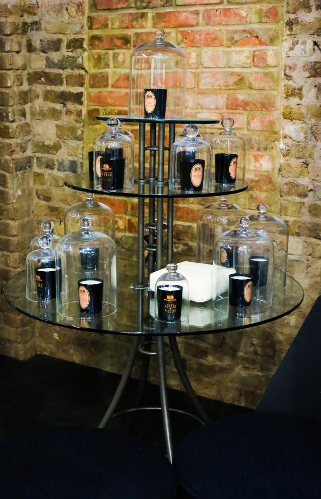 Bloom Perfumery London, perfumeria niszowa, perfumy niszowe, Cire Trudon