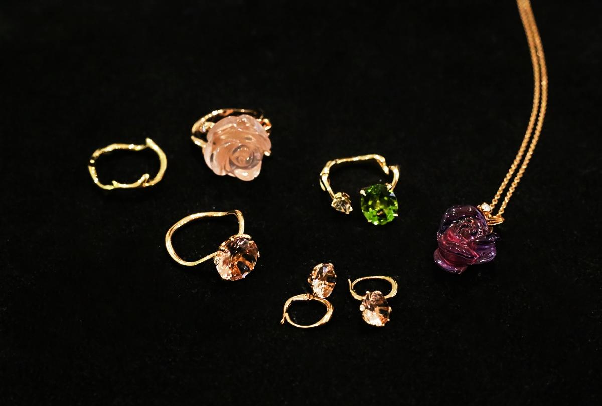 Biżuteria Dior, Dior Jewellery, Dior Jewelry
