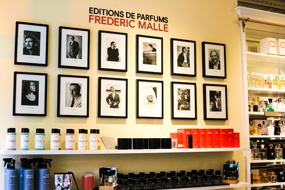 Les Senteurs London, Frederick Malle, perfumy niszowe, perfumeria niszowa