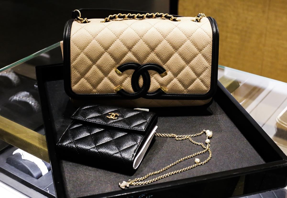 Chanel Harrods, torebka Chanel, Chanel Bag 2016