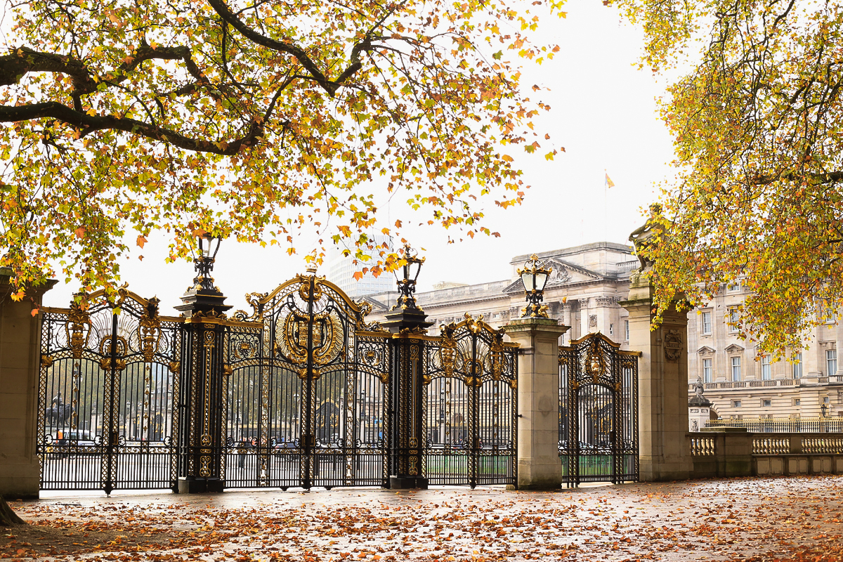Londyn Green Park