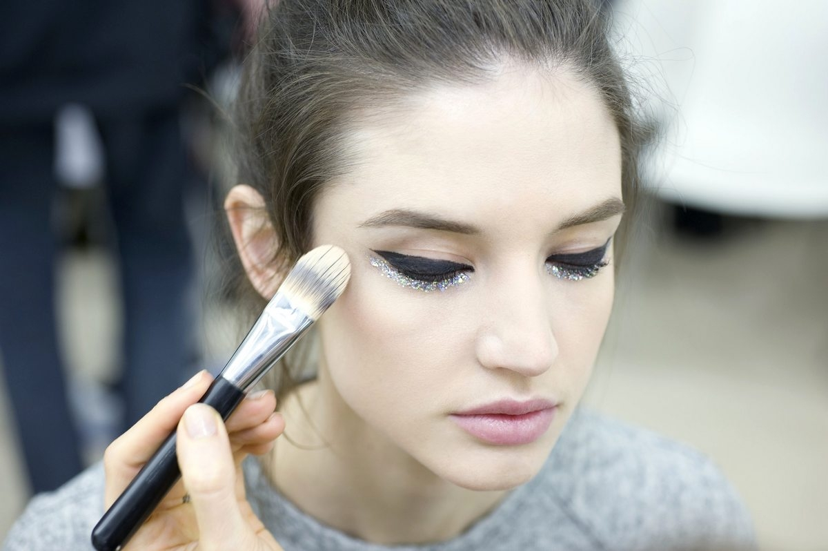 Beauty Backstage Chanel