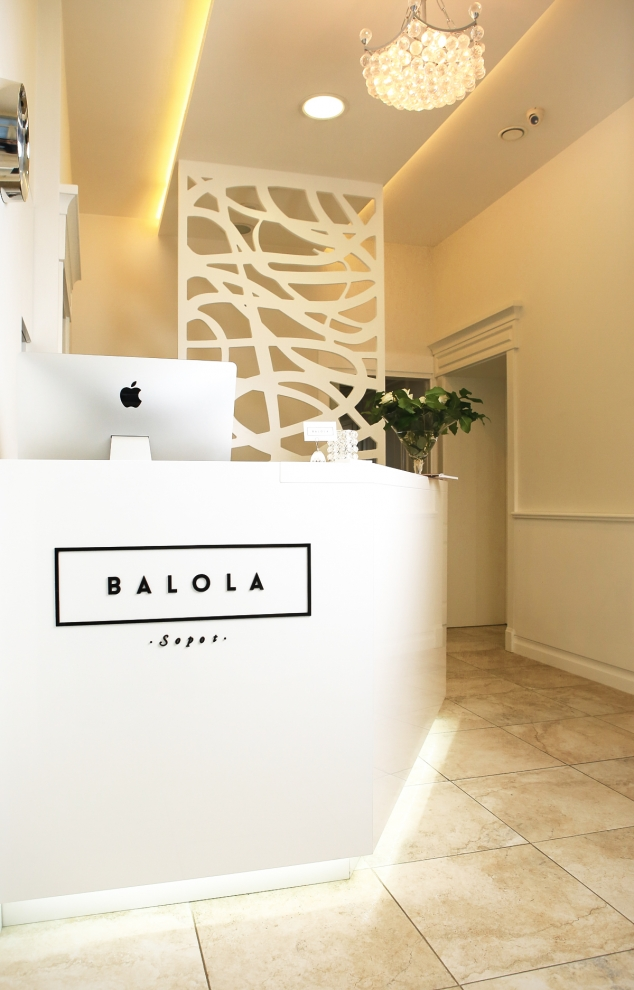 Balola Sopot Salon kosmetyczny
