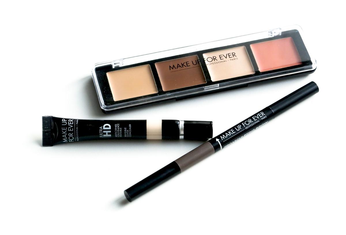 Sztyft do brwi Make Up For Ever, perfumeria Sephora