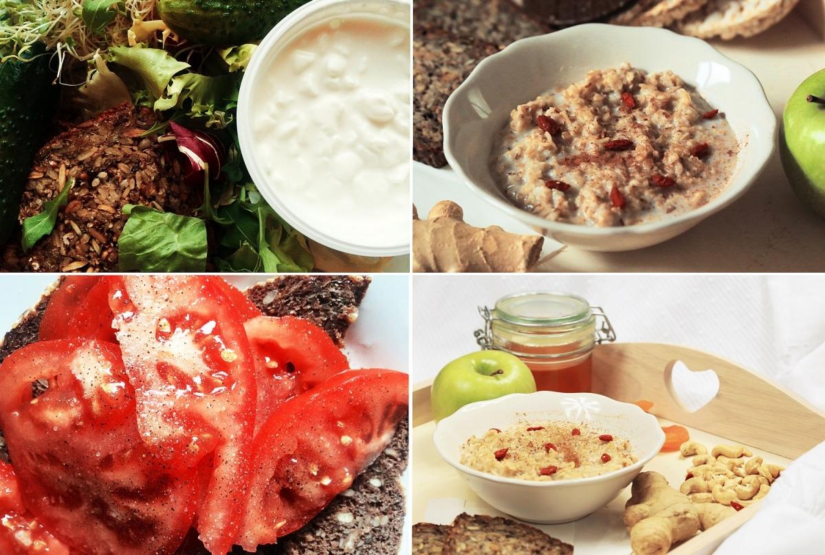 Śniadanie dietetyczne