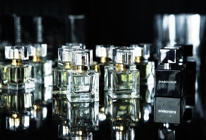 Warsztaty makijażowo-zapachowe w Pure Sky Club