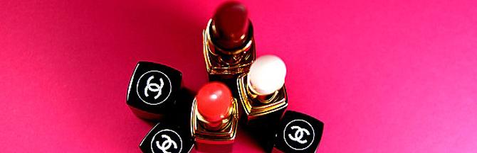 Rouge Coco Flirt Destinee & Lip Balm