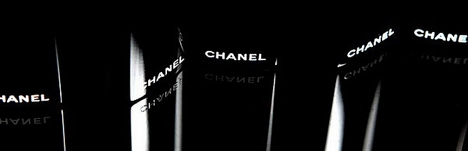 Chanel Rouge Allure 2012