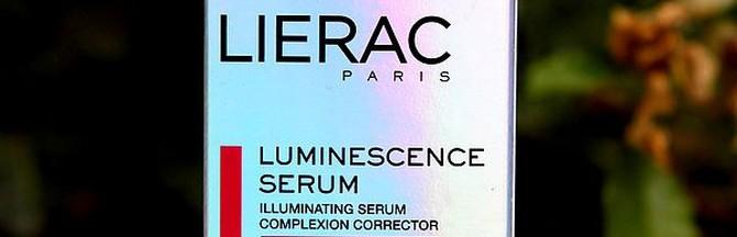 Lierac Serum Rozświetlające Luminescence