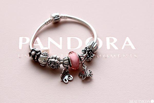 Biżuteria Pandora – Niezapomniane Chwile