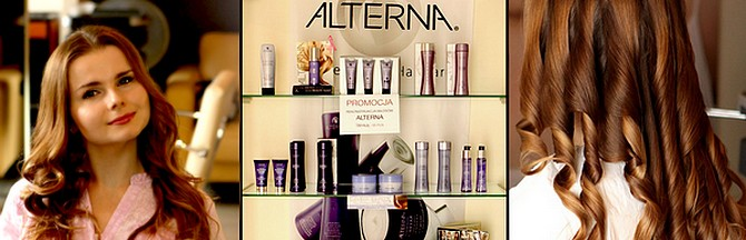 Alterna - Hair Fashion