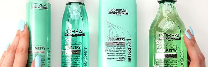 L'oreal Professionnel Volumetry