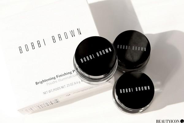Codzienny makijaż z Bobbi Brown