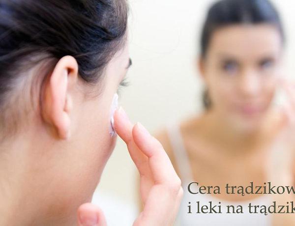 cera tradzikowa leki na tradzik