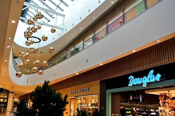 Riviera Centrum Handlowe