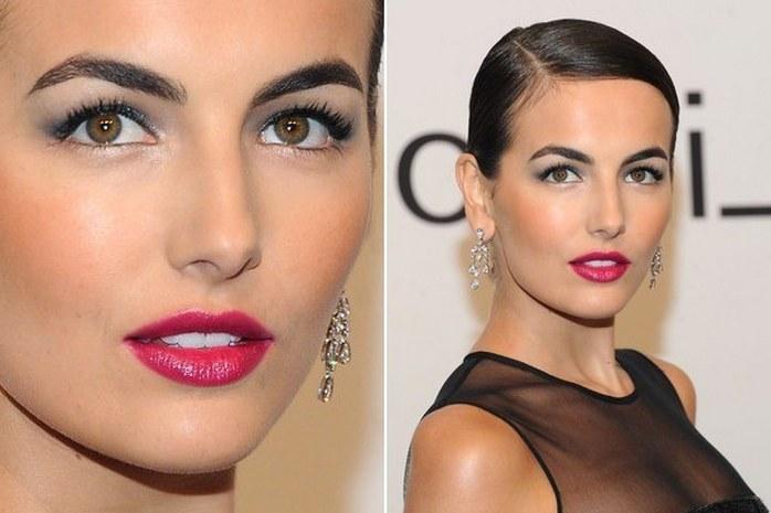 Makijaż I Porady Dla Opadających Kącików Oczu I Powiek Beautyicon