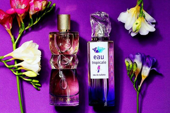 perfumy wiosna
