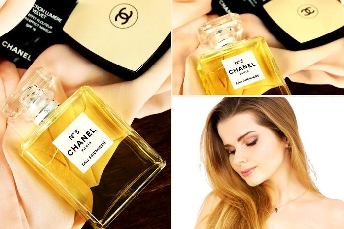 Chanel Les Beiges